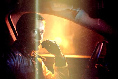 'Drive' revive la electrónica de los 80'. Las mejores bandas sonoras de música electrónica (I)   musica   Scoop.it