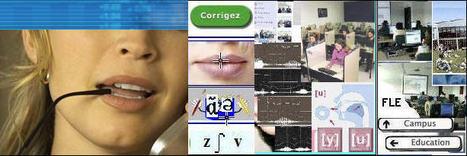 Types de correction de la Prononciation FLE | Sciences et FLE | Scoop.it