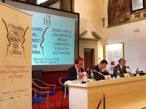 La lingua italiana come strumento di sviluppo | Italy, Italian and Italian things | Scoop.it