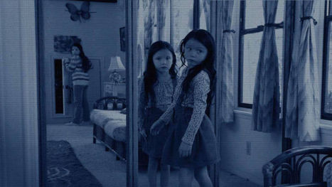 [Horror] - Watch Paranormal Activity: The Marked Ones Movie Online   streamingmoviesfree   Scoop.it