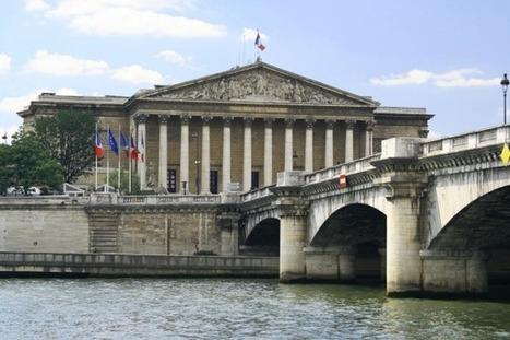 Entreprises sinistrées proposent stages aux fonctionnaires de la Commission | Isabelle Bruneau députée | Scoop.it