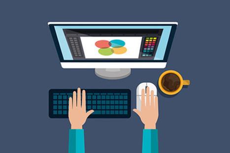 9 herramientas de diseño gráfico gratuitas que todo diseñador debería conocer | Al calor del Caribe | Scoop.it
