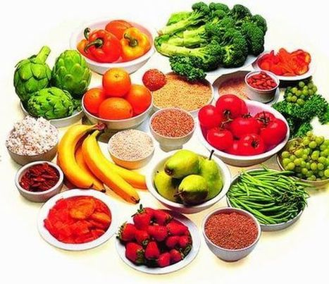 Top 8 Healthy Foods For People With IgA Nephropathy_IGA Cure | kidney-disease | Scoop.it