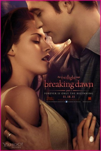 Seven new 'Twilight Saga: Breaking Dawn- part 1′ images | BAD ... | The Twilight Saga | Scoop.it