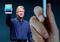 Apple Strikes Back Against Samsung And The Galaxy S4 Marketing - Forbes   Lances IMC Milestone 1 (Brand Strength)   Scoop.it