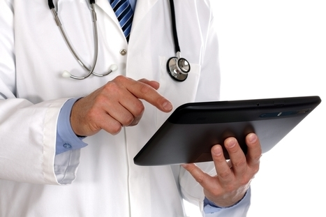 Residents reading journals on iPad, not radiology exams | healthcare technology | Scoop.it