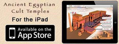 Hatshepsut - The Woman Who Was King | Mujeres Reinas En La Antiguedad | Scoop.it