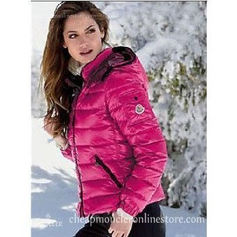 Newest! Moncler Mabel Women jackets Quilted Hooded In Pink [20141264#moncler] - $243.00 : Cheap Moncler Online Store,Cheap Moncler Coats, Moncler Jackets Outlet,Moncler Vests and Moncler Accessory | cheapmoncleroutlet2014. | Scoop.it
