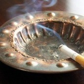 Quit Smoking For Better Mental Health? - WebProNews | Text Hotlines | Scoop.it