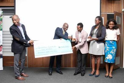 NGO OF THE MONTH | 234 Give | Diaspora | Scoop.it