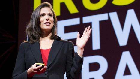 Rachel Botsman: The currency of the new economy... | Peer2Politics | Scoop.it