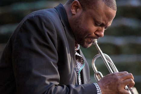 Jazz trumpeter Jones to encore at Sunflower | cjonline.com | OffStage | Scoop.it