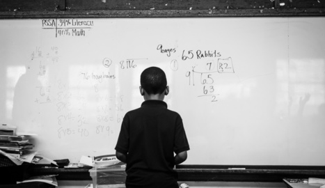 Why Poor Schools Can't Win at Standardized Testing | Social Media Classroom | Scoop.it