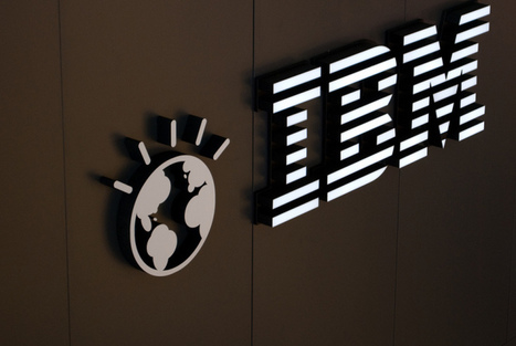 IBM scores a $500M deal to build a hybrid cloud for Anthem | Food&Bev - Sustainability Authenticity Safety | Scoop.it