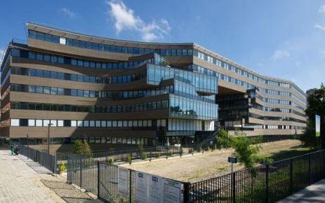 Trois immeubles parisiens nommés aux Prix de l'immobilier d ... - Le Parisien | Actus Marketing & Communication pour l'immobilier | Scoop.it