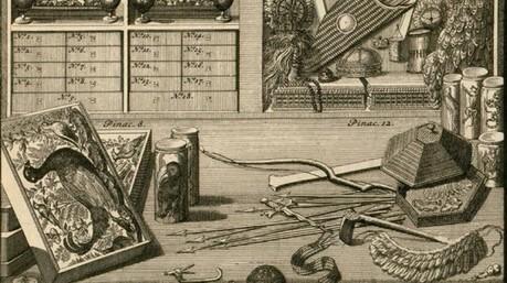 The Public Domain Review | eliburutegia | Scoop.it