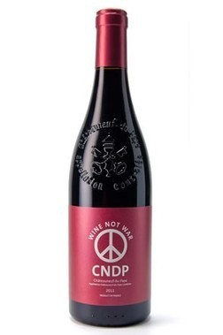 Oddbins joins forces with War Child | Autour du vin | Scoop.it