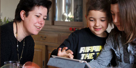 LSE new blog: Parenting for a Digital Future | Educommunication | Scoop.it