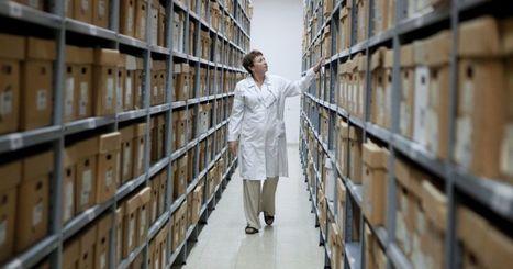 היסטוריה ללא היסטוריונים? על מפעל הדיגיטציה בארכיון המדינה | Jewish Education Around the World | Scoop.it