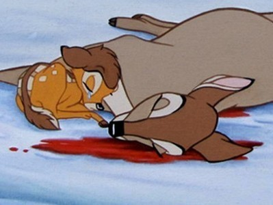 El club de las madres desaparecidas: ¿por qué Disney mata a las mamás? | Libro blanco | Lecturas | Scoop.it