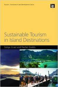 Book Review: Sustainable Tourism in Island Destinations   Turismo Responsable   Scoop.it