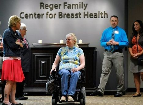 Are mammograms easily accessible to women with disabilities? - Billings Gazette | Human Factors Design | Scoop.it