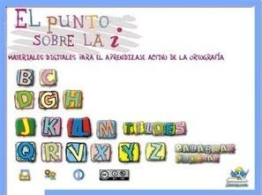 15 recursos de ortografía para Primaria - Educación 3.0 | RED.ED.TIC | Scoop.it