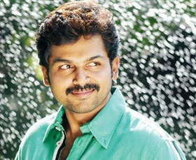 Karthi as 'Bad Boy' | Supergoodmovies | Scoop.it