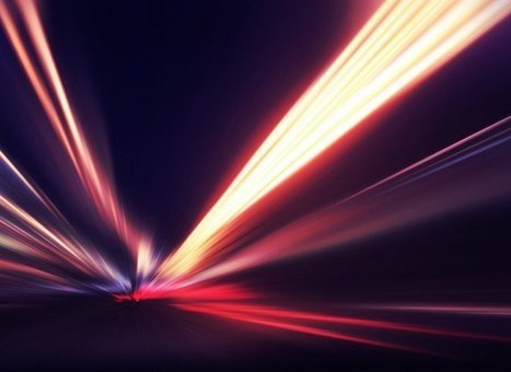 Breakthrough as Irish scientists discover a new form of light | Scientific Discovery | Scoop.it