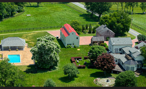 Gorgeous New York Farm Absolute Auction Open House Aug 30 | Luxury Real Estate Auctions | Scoop.it