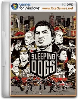 Sleeping Dogs Game - Free Download Full Version For PC | shafiqrazak | Scoop.it