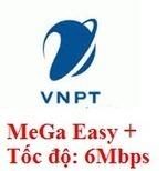 Gói Mega Easy+ Của Vnpt Tốc Độ 6Mbps Giá Chỉ 200.000đ/Tháng   Lap Mang VNPT   Scoop.it