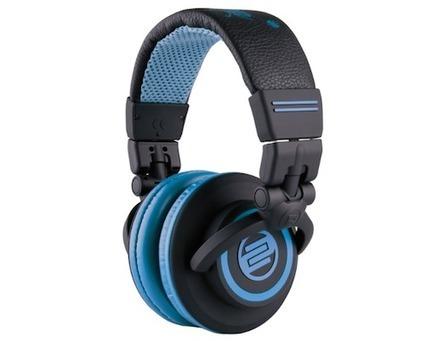 Reloop RHP-10 Flash Black DJ Headphones Review & Video - Digital DJ Tips | DJing | Scoop.it