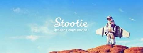 Exclu : Stootie, les petites annonces 2.0, lève 1,2 million d'euros   Nouveaux business Models, nouveaux entrants (Transformation Numérique)   Scoop.it