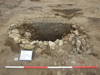 Découverte d'un puits romain pratiquement intact en Angleterre ... | L'actu culturelle | Scoop.it