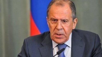 Parallels between Ukraine and Kazakhstan inappropriate: Lavrov - Tengrinews | Kazakhstan | Scoop.it