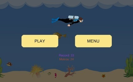 Scuba Elx - Applications Android sur Google Play | Advergaming | Scoop.it