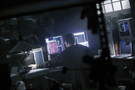 Microsoft blogs hacked again by Syrian Electronic Army   Networks and security   Scoop.it