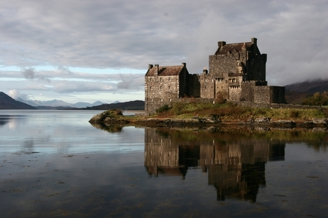 Top 10 Medieval Castles That You Must Visit and See for Yourself | Homesthetics | Scoop.it