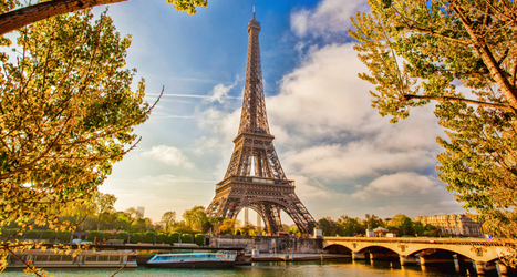 How science saved the Eiffel Tower | Science News for Students | marked for sharing | Scoop.it