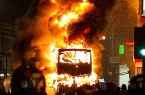 UK Riot Report 2012: The fire next time... | OBV | London Riots Sensemaking | Scoop.it