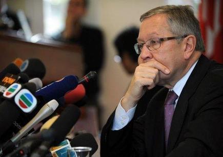 Le Fonds de stabilité européen ne sera pas au niveau | Union Européenne, une construction dans la tourmente | Scoop.it