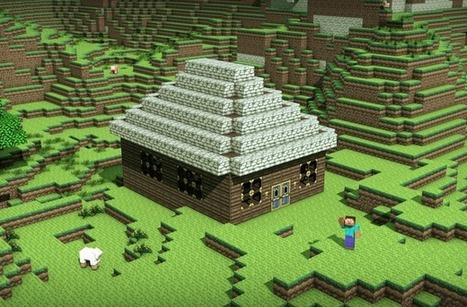 Swedish School Now Has A Mandatory Minecraft Class - Edudemic | Games and Education | Scoop.it
