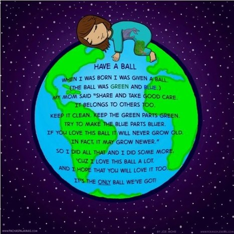 Have A Ball   Save Our Planet   Scoop.it