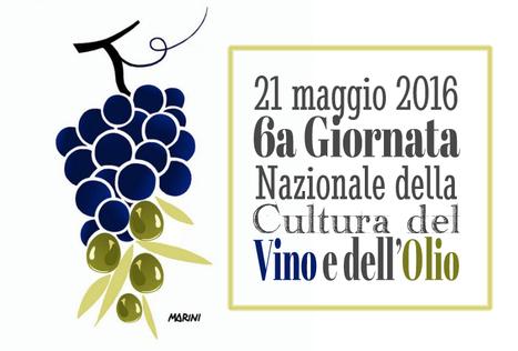 Giornata Nazionale della Cultura del Vino e dell'Olio | Vino e dintorni: a proposito di vini, bottiglie, tappi, etichette, bicchieri, il vino in cucina e... | Scoop.it