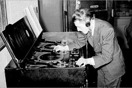 How Do You Think Digital Has Changed DJing? | DJing | Scoop.it