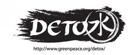 Detox: la marque japonaise Uniqlo s'engage elle aussi ! | Chuchoteuse d'Alternatives | Scoop.it