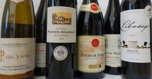 Les contours de la foire aux vins de Pâques d'Aldi. | Vos Clés de la Cave | Scoop.it