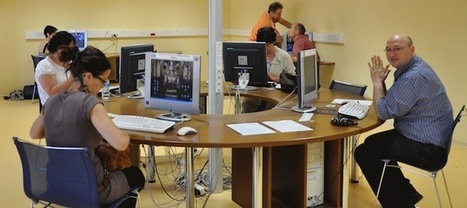 Qu'est-ce qu'un espace public numérique ? | mlearn | Scoop.it