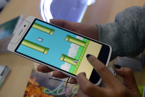Flappy Bird Creator Considers Relaunching the Game -- He's Working On New Games, Too | TIME | Discover Entertainment | Scoop.it